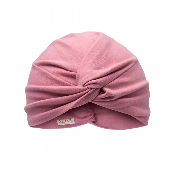 Cover KNOT MINI | Jersey rosé