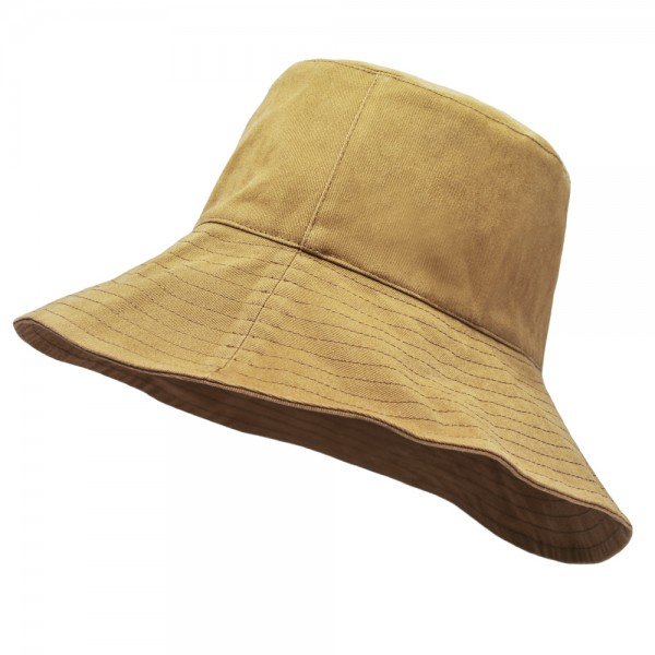 Hut BUCK | Canvas camel